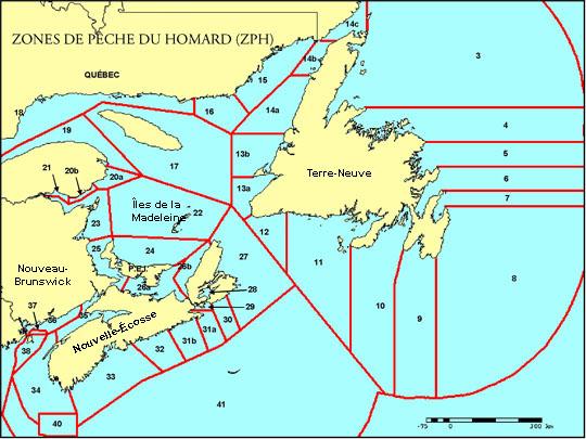 Source: Pêches et Océans Canada