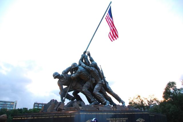 Mémorial Guerre du Vietnam